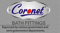 Coronet Bath Fittings