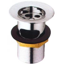 Waste Coupling Half Threaded 31mm