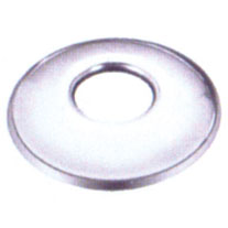 CP Brass Threaded Flange